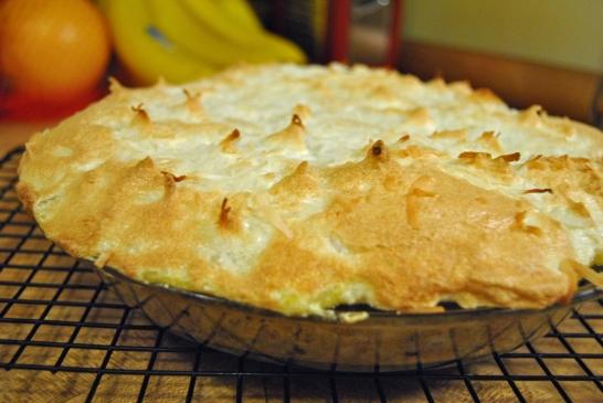 Maui Powey Pie