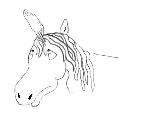 Unicorndog