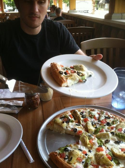 Samosky's Pizzeria